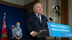 Ford Maintains Paid Sick Days Aren't Necessary As COVID-19 Crisis