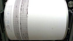 Νάυπακτος: Διπλή σεισμική δόνηση 4,7 και 4,3 ρίχτερ ξαγρύπνησε τους