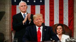 Pence se niega a invocar la Enmienda 25 y abre la puerta al 'impeachment' contra