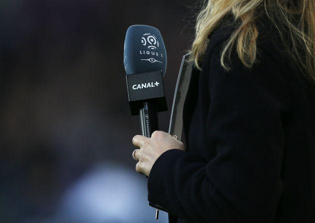 Canal+ joue son va-tout pour renégocier le prix de la Ligue1 à la baisse (photo d'illustration:...