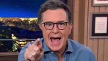 'What The Hell Are You Talking About?' Stephen Colbert Gives Trump A Riot Fact-Check, Fox News Work offer you 24/7 Headline News