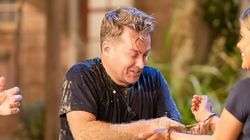 I'm A Celebrity's Grant Denyer Reveals 'Things Come Crashing Down' For Him This