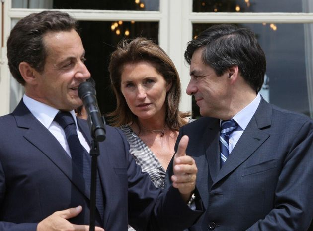 Did Sarkozy's ex-wife benefit from a fictitious job in the Assembly ...