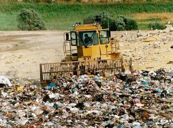 I settori dell'acqua e dei rifiuti siano al centro del Recovery