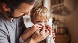 «Μια απλή παιδική λοίμωξη»: Η ελπιδοφόρα εκτίμηση για το πώς θα καταλήξει ο
