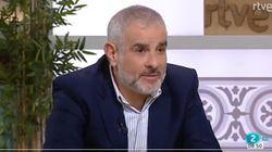 El candidato de Ciudadanos a la Generalitat sorprende al confesar a quién votó de