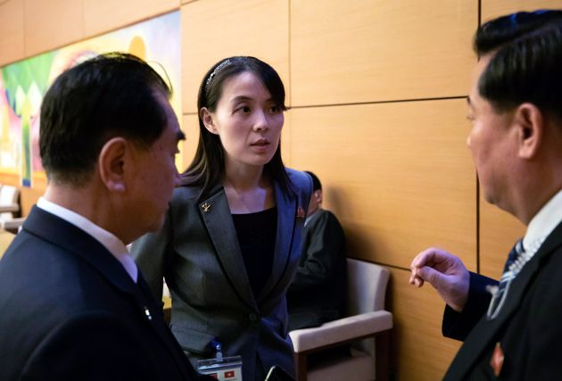 Τι συμβαίνει με την ξαφνική «εξαφάνιση» της αδερφής του Κιμ Γιονγκ