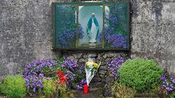 Irlanda pide perdón