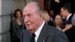La Mesa del Congreso rechaza investigar al rey Juan Carlos por las tarjetas