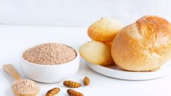Tarme della farina essiccate come alimento, arriva l'ok
