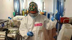 España registra un exceso de 80.202 muertes desde el inicio de la