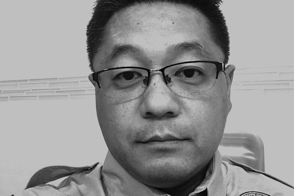 James Chen has seen howthe president's rhetoric amplified the xenophobia around the coronavirus