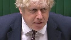 Boris Johnson Accused By DUP Of 'Screwing Over' Northern Ireland With