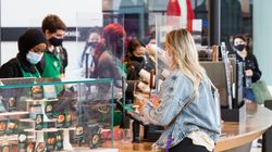 Starbucks Canada To Close 300 Stores By