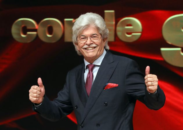 """Antonio Razzi e la telefonata con Scilipoti: """"Anto', perché non fondiamo noi un partito?"""""""
