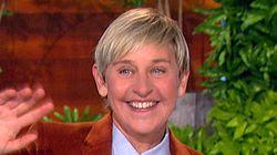 Ellen DeGeneres Opens Up About COVID-19 Battle: 'It Felt Like I Cracked A