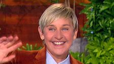 Ellen DeGeneres Opens Up About COVID-19 Battle: 'It Felt Like I Cracked A Rib'
