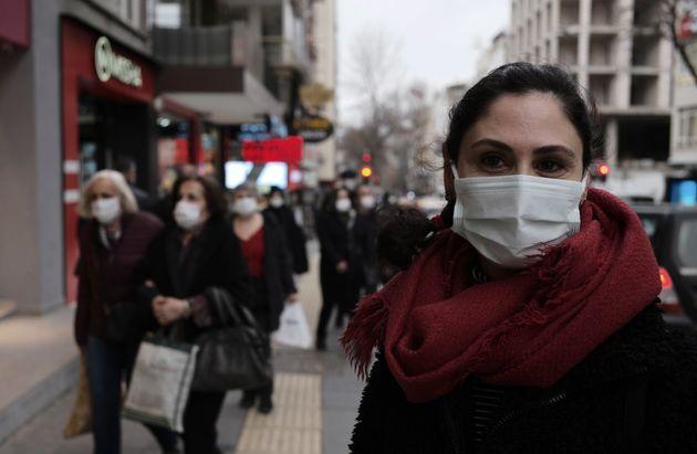 Τουρκία: Εγκριση του κινεζικού εμβολίου Sinovac - Ξεκινούν οι