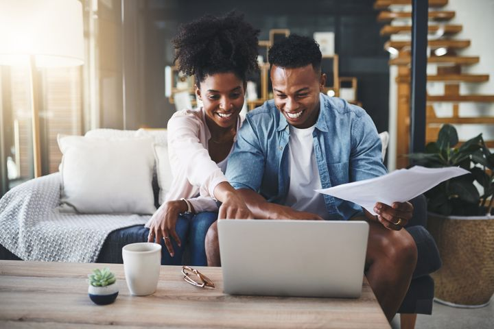 Setting aside some time to make a budget and account for your essential expenses is important in the new year, especially given how uncertain many people's finances are due to the pandemic.