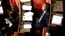 El Gobierno de Italia se rompe por la salida de dos