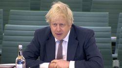 'Oh God' – Boris Johnson Struggles To Explain Measures To Stop Brazil Covid