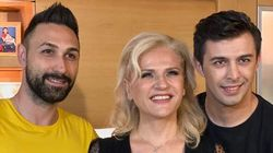 «Familie Φουκαρά»: Ελληνες ομογενείς δημιούργησαν την πρώτη τους ιντερνετική
