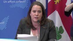 Montréal redevient l'épicentre de la pandémie au