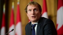 Feds Announce $1.2B More For Indigenous Communities To Help Fight