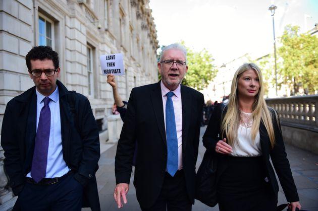 Ο Υπ. Εξωτερικών της Σκωτίας στην HuffPost Greece: Ούτε ψηφίσαμε, ούτε θέλουμε το