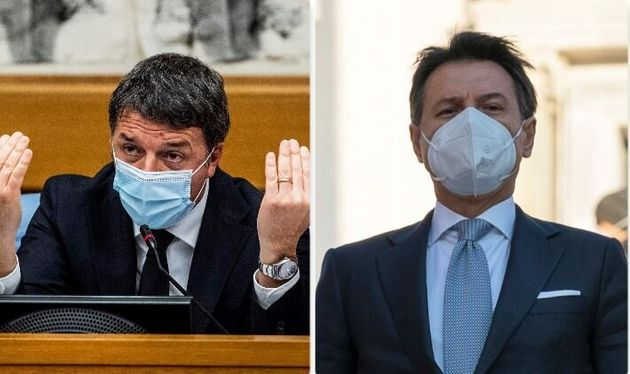 Matteo Renzi - Giuseppe