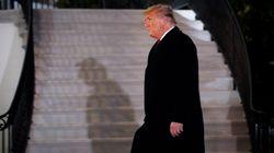 ΗΠΑ: Η Βουλή των Αντιπροσώπων ψήφισε υπέρ της δεύτερης παραπομπής Τραμπ, για την εισβολή στο