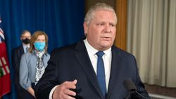 Ford Insists 'There Is No Confusion' About Lockdown