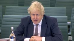 Does Boris Johnson Now Have Blood On His Hands Over His Covid Christmas
