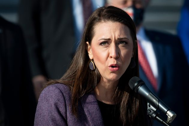Rep. Jaime Herrera Beutler (R-Wash.) said there was