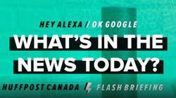 HuffPost Canada Splash: March 7,