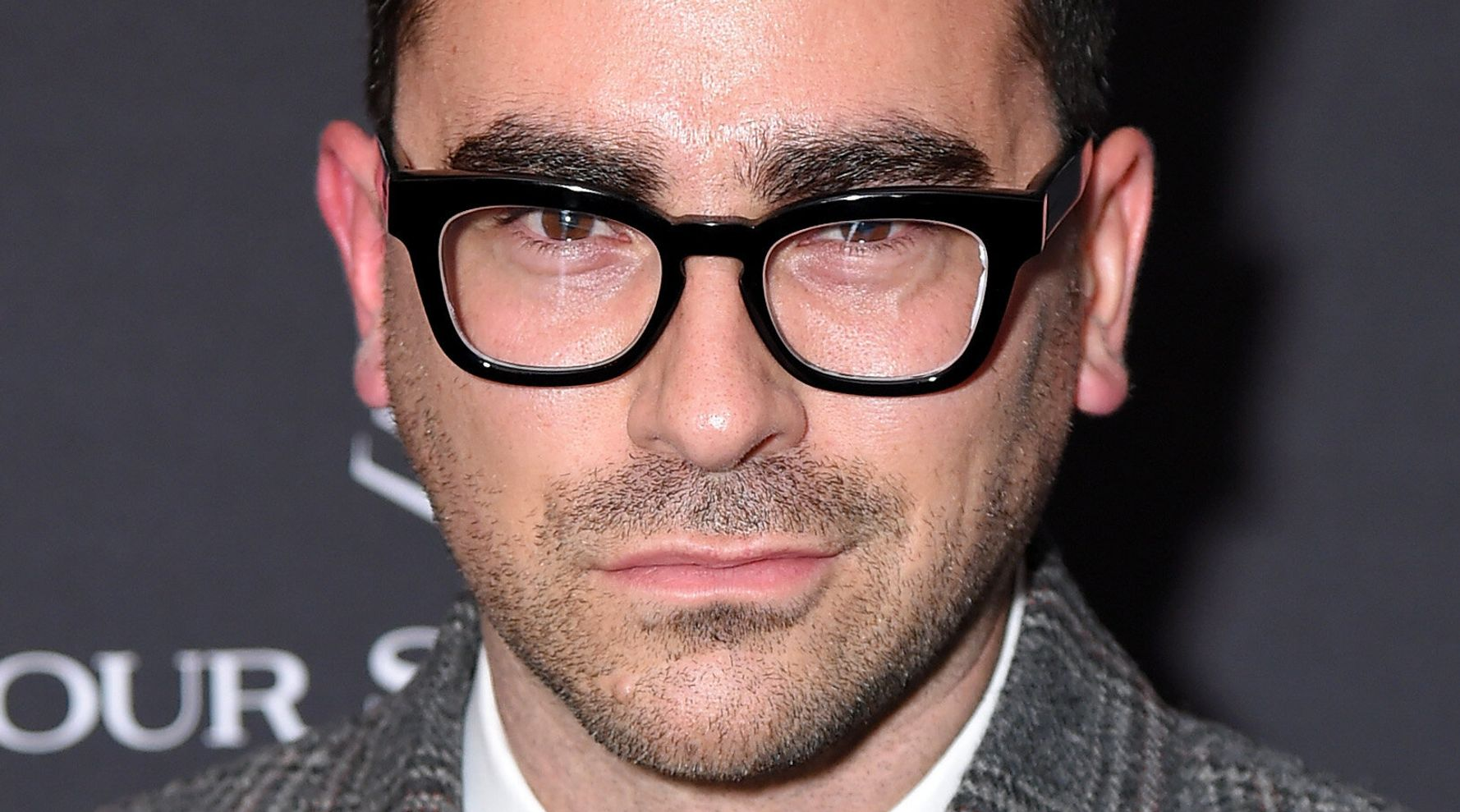 "Dan Levy Slams Catholic School Board For Removing ""Life-Saving Resource"""