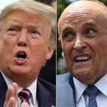 Report: 'Isolated And Angry' Trump Refuses To Pay Rudy Giuliani For Legal