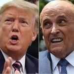 Trump «isolé et en colère» refuse de payer