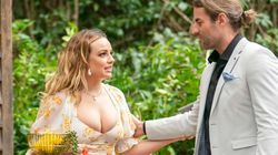I'm A Celeb's Love Triangle Is About To Get A Lot More