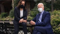 Biden y Harris empiezan a preparar su fiesta, pese a