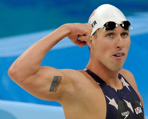 ΗΠΑ: Ο Ολυμπιονίκης Κλιτ Κέλερ κατηγορείται για συμμετοχή στα επεισόδια του