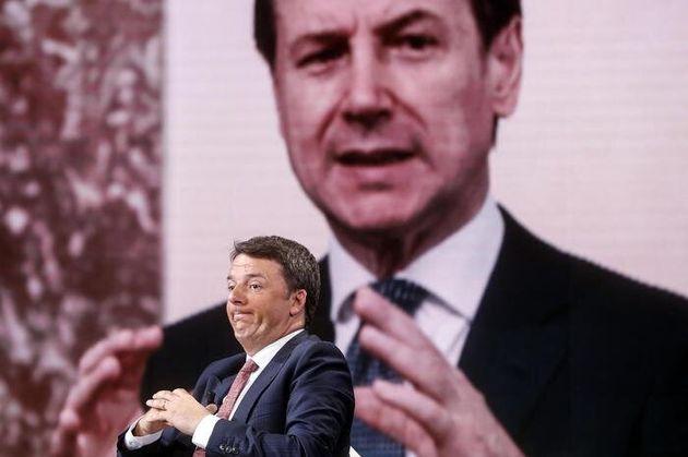 Lo scontro Renzi-Conte per la conquista dei