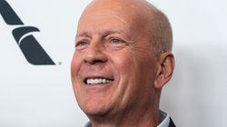 Photographié sans masque dans un commerce, Bruce Willis reconnaît
