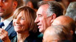 Ce poème bouleversant d'Eluard cité par François Bayrou en hommage à Marielle de
