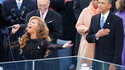 On sait qui chantera l'hymne américain à l'investiture de Joe Biden, huit ans après