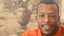 La Policía difunde la foto del sospechoso que roció a su exnovia con ácido para dar con