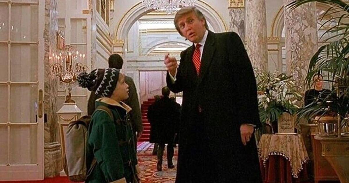 Macaulay Culkin aprueba que se elimine el cameo de Donald Trump en 'Solo en casa 2'