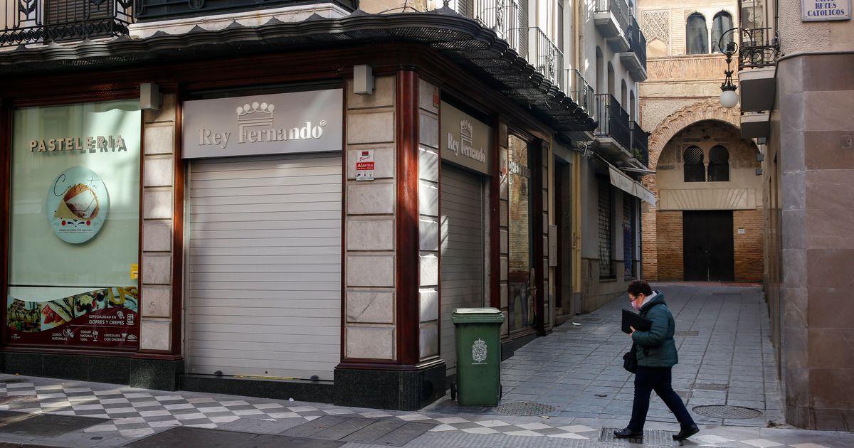 Andalucía, Murcia y Castilla y León exigen al Gobierno el confinamiento domiciliario