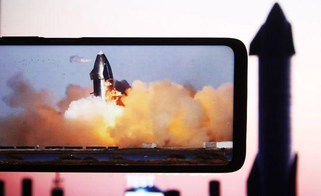 Starship: Αυτό είναι το διαστημόπλοιο της SpaceX για τον αποικισμό του