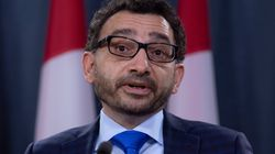 New Liberal Minister Hits Back At Bloc's 'Dangerous And Harmful